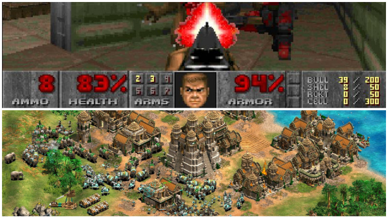 9 Best PC Games of the 1990s - 90s News